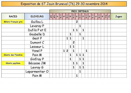 Expo st jouin bruneval 76 2014