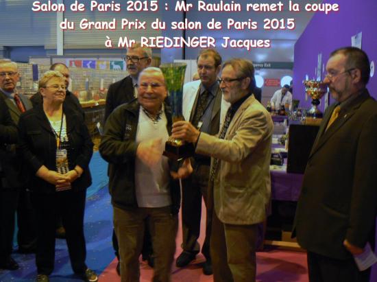 Riedinger paris 2015